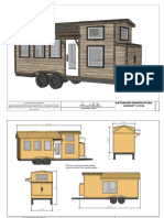 Ana White Tiny House Free Plans