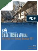 BDM Design Charts