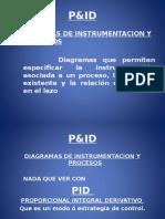 P&ID Idetifcacion Instrumentos