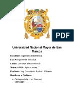 Sarmiento OPAM Aplicaciones Previo