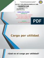 Cargo Por Utilidades (1)