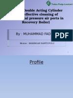 Final Presentation - Muhammad Fadhli