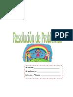 Cuadernillo R.P 4º Básico