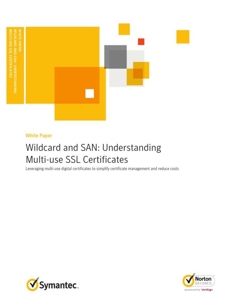 Wildcard and san understanding multiuse ssl certificates public wildcard and san understanding multiuse ssl certificates public key certificate transport layer security xflitez Image collections