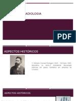 Historia Da Radiologia