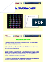 02- Pushover Analisi e Verifiche
