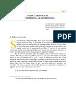 Guibourg - Fines y Medios