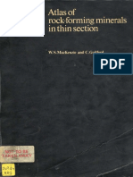 Atlas of Rock Forming Minerals in Thin Sections [W.S. Mackenzie, C. Guilford] (Geo Pedia) .pdf
