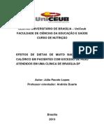 Efeito na dieta de baixa valor calórico.pdf