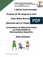 Proyecto Oca Term