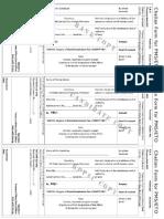 Kppsc Challan Form for Pms