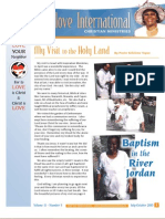 Newsletter July 2010