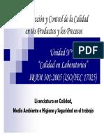 Presentación Tema Norma ISO 17025 Q en Laboratorios Rev.0.pdf