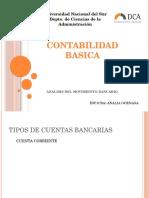 Conciliación Bancaria (2)