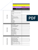 Proposal Form - Motor Insurance