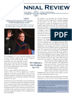 Centennial Review March 2017