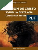 Pasion Cristo