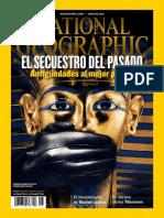 National Geographic USA en Espanol - Junio 2016