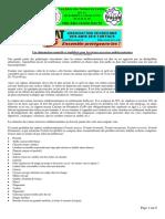 07 Alimentation Des Tortues Terrestres Mediterraneennes