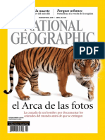 National Geographic USA en Espanol - Abril 2016