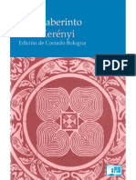 Kerenyi Karl. en El Laberinto. Estudios Sobre La Imagen Del Laberinto a Través de Las Culturas.