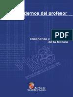 05 01 Ensenanza y Promocion de La Lectura