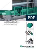 Pepperl + Fuchs Factory Automation
