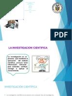 Metodologia de La Investigacion Expo