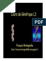 Genetique L3-Cours 1
