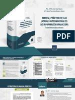 Manual Práctico de Las NIIF - Tratamiento Contable y Tributario