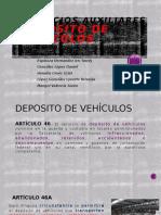 Deposito de Vehiculos
