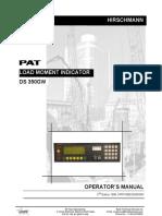 Pat Lmi Ds350gwoper