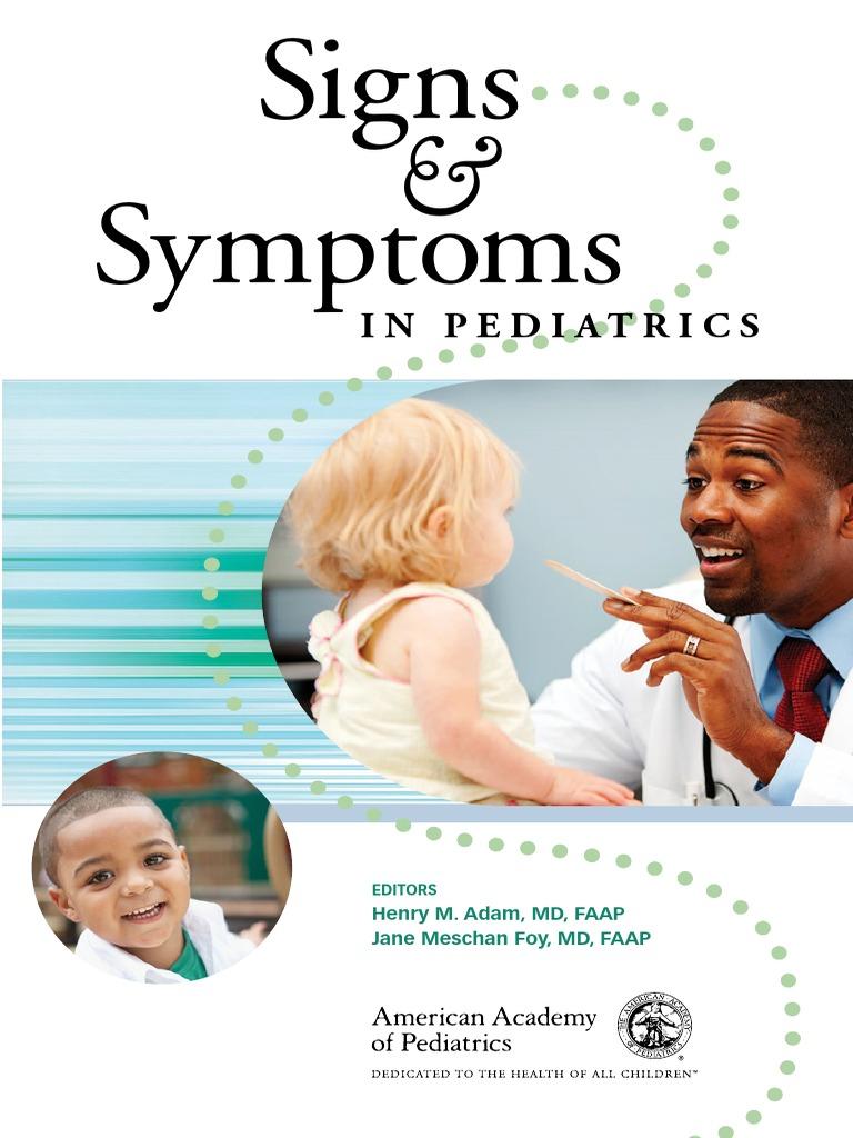 Signs symptoms in pediatrics ama srgpdf doctor of medicine signs symptoms in pediatrics ama srgpdf doctor of medicine pediatrics fandeluxe Gallery