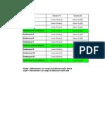 IronManager Programma Gratis - Allenamento Donne (Fitness Club)
