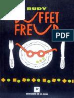 269500268 Buffet Freud Rudy