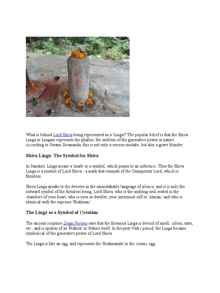 What is behind lord shiva lingacx shiva hindu literature biocorpaavc Image collections