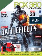 Revista Oficial XBOX - Edição 84