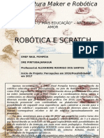 Projeto Robotica Ava
