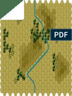 Renegade Legion Map 1-Plains
