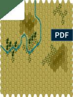 Renegade Legion Map 2-Plains