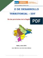 El IDT V3