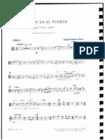 Gutierrez Heras - Canción en El Puerto - Viola