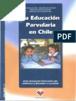 la educacion parvularia en chile.pdf