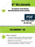 Android vs Symbian | Android (Operating System) | Operating