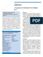2. Actualización de La Guía Para El Tratamiento de La Faringitis Estreptococica