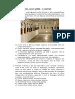 1º SIMULADO de Artes - 9º ano A_B_T.docx