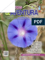 Revista Destinos & Aventura Edición # 11