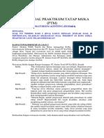 Naskah Soal Praktikum Tatap Muka_auditing_praton2017