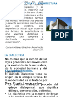 LA DIALECTICA Y L ARQUYITECTURA.pptx