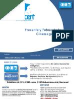 01 Presente y Futuro Ciberseguridad CCN